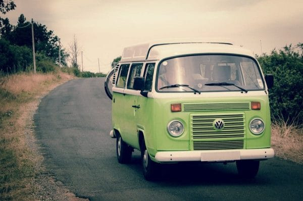Can I use car air fresheners to keep my RV smelling fresh?