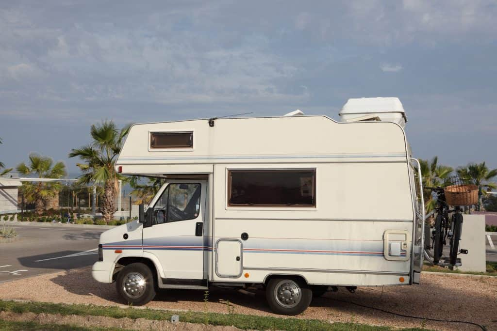 9 Excellent Small Motorhomes for Ultimate Mobility